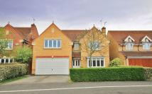 4 bedroom Detached house for sale in CROWN WAY, CHELLASTON
