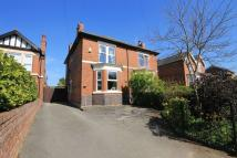 semi detached home for sale in DERBY ROAD, CHELLASTON