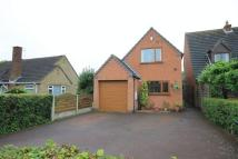 3 bed Detached house in DERBY ROAD...