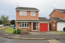 3 bedroom Detached property in BROMYARD DRIVE...