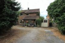 Detached house for sale in WESTON ROAD...