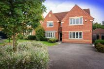 4 bedroom Detached home in PARKWAY, CHELLASTON