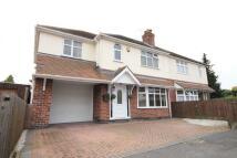 WELWYN semi detached house for sale