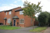 2 bed semi detached house in LEYS FIELD GARDENS...