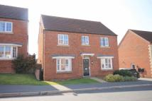 4 bedroom Detached house in CORDELIA WAY, CHELLASTON