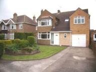 BURTON ROAD Detached house for sale