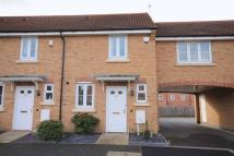 2 bedroom semi detached home for sale in ALONSO CLOSE, CHELLASTON