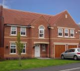 5 bed Detached property in Glendevon Way...