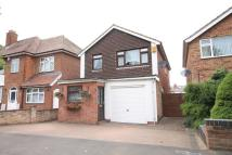 3 bed Detached property for sale in WEST AVENUE SOUTH...