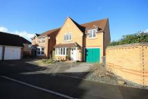 4 bedroom Detached property for sale in CROWN WAY, CHELLASTON