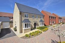 4 bedroom Detached property for sale in Lotus Drive...