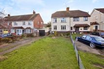 semi detached property for sale in Wembdon Rise, Wembdon...