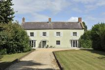 5 bedroom Detached home in Chedzoy Lane, Chedzoy