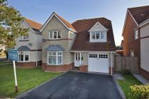 4 bed Detached property in Monmouth Farm Close...