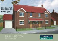 new development for sale in Haygrove Park, Durleigh...