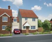 new development in Haygrove Park, Durleigh...