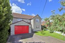 Detached home for sale in Standards Road...
