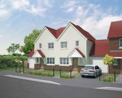 3 bed new property in Haygrove Park, Durleigh...
