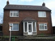 3 bed Detached house in High Street, Belper...