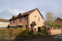 3 bed semi detached property in Kingswood Avenue, Belper...
