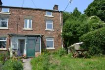 2 bed semi detached property in Nottingham Road, Belper...