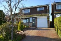 4 bedroom Detached home for sale in Marlborough Drive, Belper