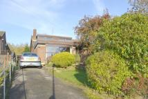 5 bed Detached property in Lodge Drive, Belper...