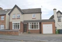 3 bedroom Detached property in Windmill Lane, Belper...