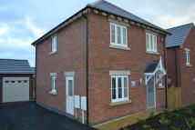 4 bedroom Detached property for sale in Beaurepaire, Alton Manor...