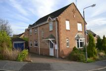 Detached house for sale in Astlow Drive, Belper