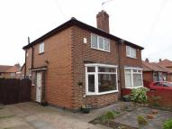 2 bedroom semi detached house in Shropshire Avenue...