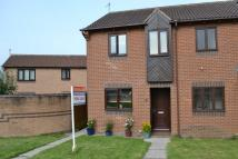Town House to rent in Naseby Road, Belper