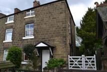 3 bed Cottage in The Butts, Belper...