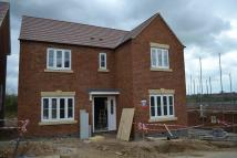 4 bedroom Detached house in Alton Manor, Nailers Way...