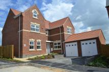 5 bedroom Detached property in Alton Manor, Nailers Way...