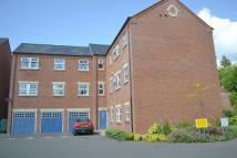 Flat for sale in Jaegar Close, Belper...