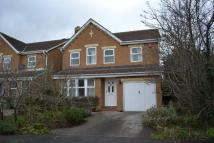 4 bed Detached house to rent in Beeley Close, Belper...