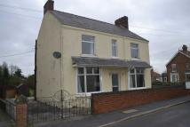 3 bedroom Detached house to rent in Sandbed Lane, Belper
