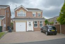 4 bedroom Detached home in Sherbourne Drive, Belper...