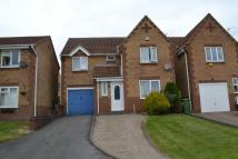 4 bedroom Detached property in Ashford Rise, Belper...