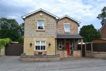 4 bedroom Detached property to rent in Station Road, Duffield...