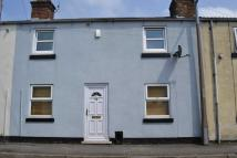 2 bed Cottage in Canada Street, Belper...
