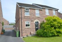 3 bedroom semi detached property to rent in Sycamore Croft, Belepr