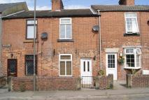 2 bed Terraced house to rent in Over Lane, Belper...