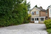 Kilbourne Road Detached house for sale