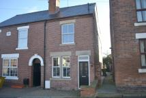3 bed semi detached property in Brook Street, Heage
