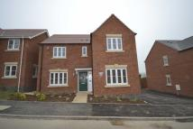 4 bed Detached property in Alton Manor, Nailers Way...