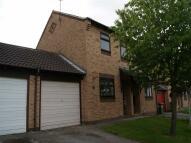 semi detached home in Culworth Close, Belper