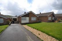 2 bedroom Bungalow to rent in Deepdale Road, Belper