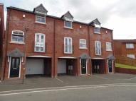 3 bed Town House to rent in Acorn Drive, Belper